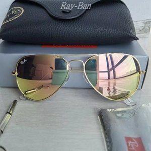 Ray-Ban 3025  Aviator Classic glasses 58MM